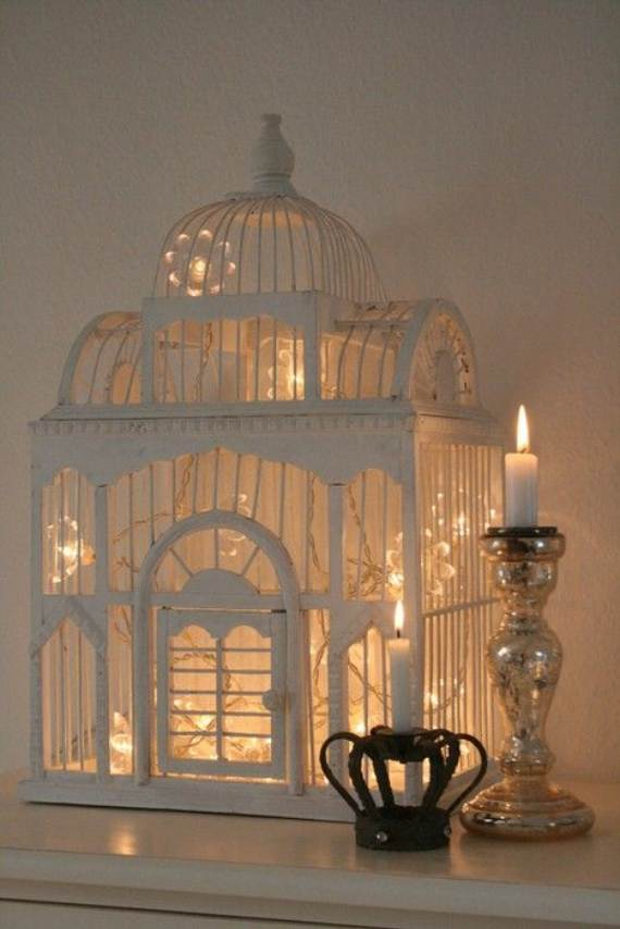 45-Atmospheric-Holiday-Decorating-Ideas-With-Fairy-Lights-10