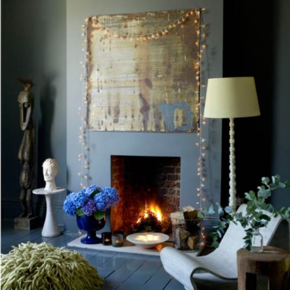 45-Atmospheric-Holiday-Decorating-Ideas-With-Fairy-Lights-11