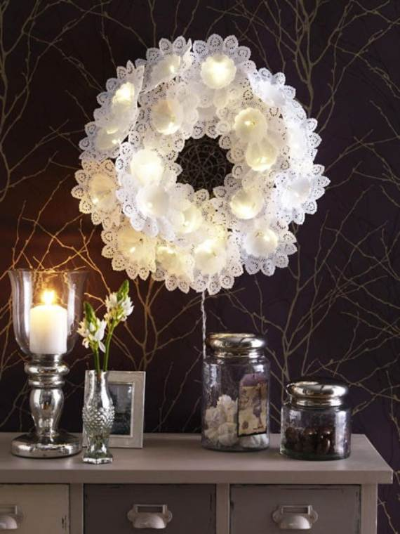 45-Atmospheric-Holiday-Decorating-Ideas-With-Fairy-Lights-38