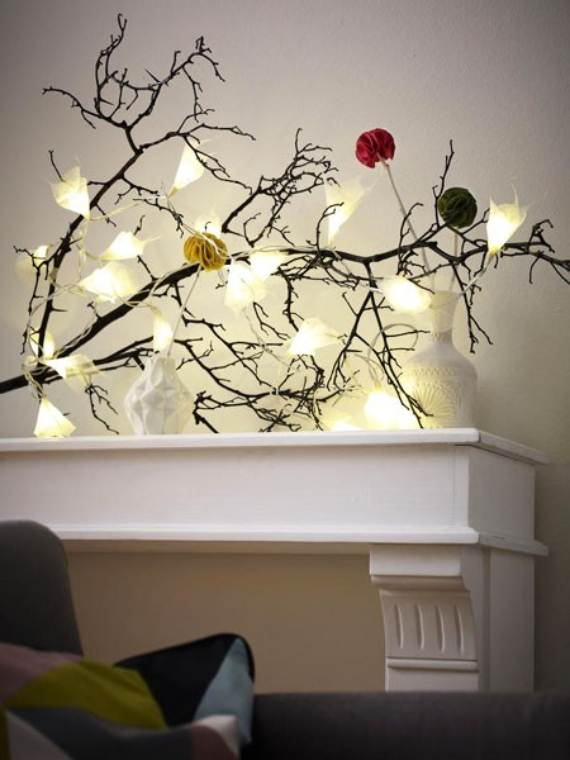 45-Atmospheric-Holiday-Decorating-Ideas-With-Fairy-Lights-40