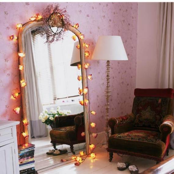 45-Atmospheric-Holiday-Decorating-Ideas-With-Fairy-Lights-46