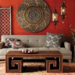 Decorating with Red: Inspiration for a Beautiful Red Home Decor