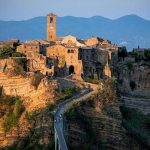 Italy's Civita di Bagnoregio: Jewel on the Hill
