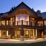 Marylou A Palatial Yet Rustic Villa To Exceed All Your Luxurious Expectations In Aspen.