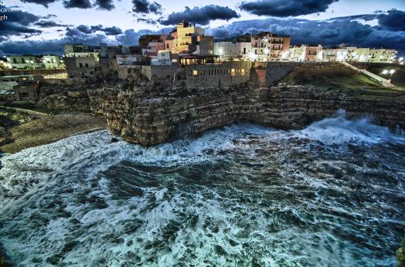 Pearl-of-the-Adriatic-Polignano-a-MareProvince-BariApuliaItaly-31