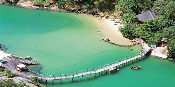Ponta dos Ganchos Nr Florianopolis, The Sexiest Private Island Escape in Brazil (11)