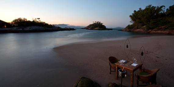 Ponta dos Ganchos Nr Florianopolis, The Sexiest Private Island Escape in Brazil (22)