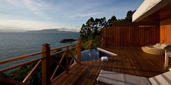 Ponta dos Ganchos Nr Florianopolis, The Sexiest Private Island Escape in Brazil (29)