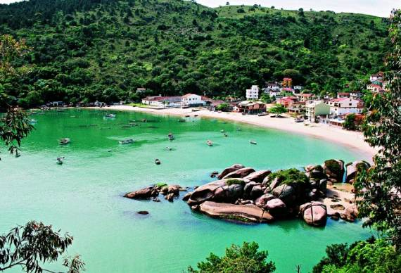 Ponta dos Ganchos Nr Florianopolis, The Sexiest Private Island Escape in Brazil (36)