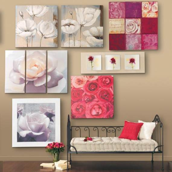 Romantic-Home-Decorating-Ideas-In-Pink-Color-And-Pastels-For-Valentine-Day-23