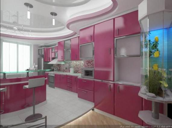 Romantic-Home-Decorating-Ideas-In-Pink-Color-And-Pastels-For-Valentine-Day-27