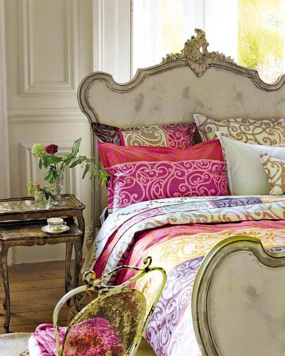 Romantic-Home-Decorating-Ideas-In-Pink-Color-And-Pastels-For-Valentine-Day-31
