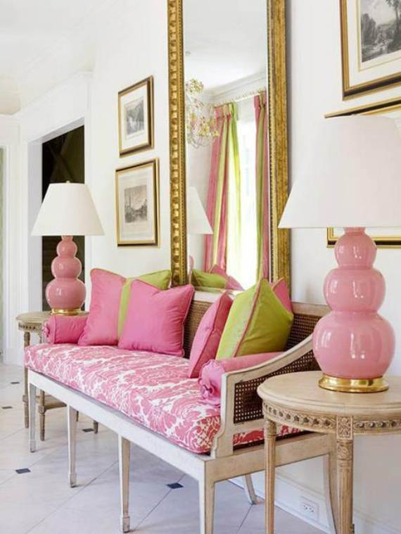 Romantic-Home-Decorating-Ideas-In-Pink-Color-And-Pastels-For-Valentine-Day-34