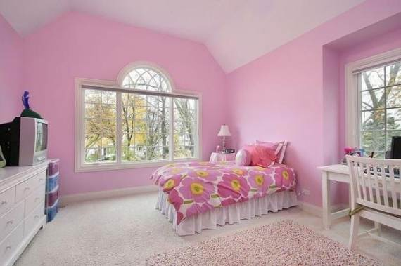 Romantic-Home-Decorating-Ideas-In-Pink-Color-And-Pastels-For-Valentine-Day-45