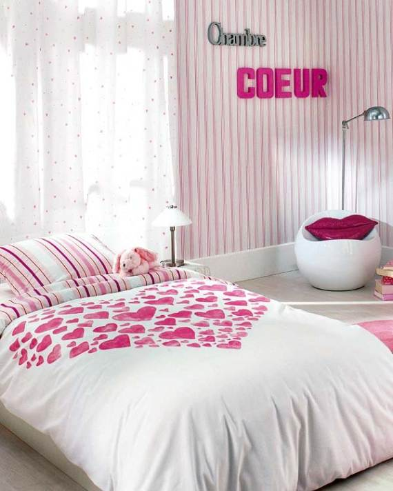 Romantic-Home-Decorating-Ideas-In-Pink-Color-And-Pastels-For-Valentine-Day-47