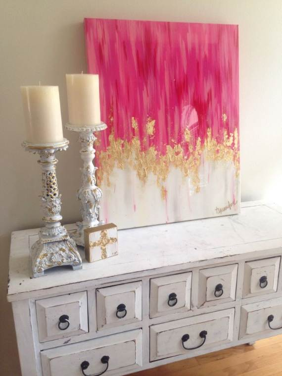 Romantic-Home-Decorating-Ideas-In-Pink-Color-And-Pastels-For-Valentine-Day-7