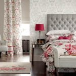 Romantic Symphony Of Silence In The New interior Painterly Floral From Laura Ashley