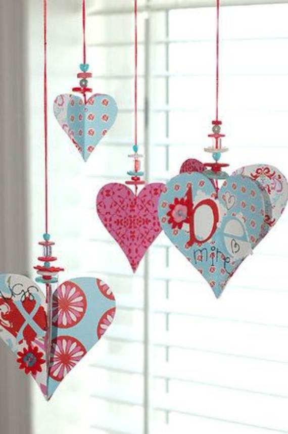 sweet-diy-heart-crafts-ideas-for-valentines-day-18