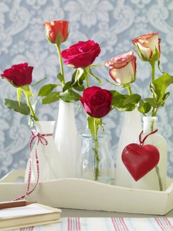 The Greatest Gifts for Valentine's Day Flowers for Lovers (8)