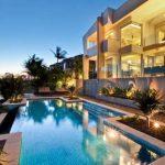 Vibrant Acqua Amalfi Gold Coast Mansion In Australia's Surfers Paradise