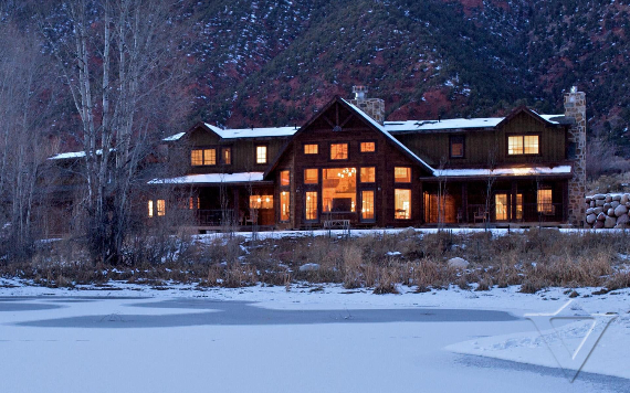 Villa Tara, All the Splendor of Aspen in one luxurious Mountain Villa (13)