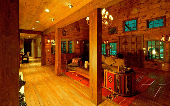 Villa Tara, All the Splendor of Aspen in one luxurious Mountain Villa (17)