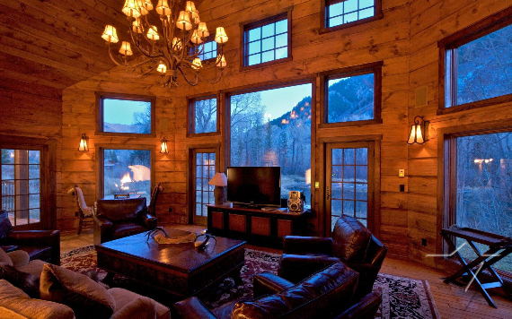 Villa Tara, All the Splendor of Aspen in one luxurious Mountain Villa (20)