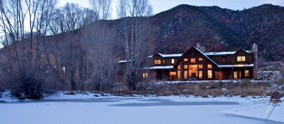 Villa Tara, All the Splendor of Aspen in one luxurious Mountain Villa (3)