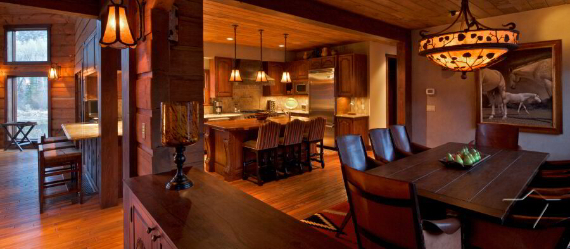 Villa Tara, All the Splendor of Aspen in one luxurious Mountain Villa (4)