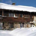 Chalet Du Guide in Meribel – Breathtaking Masterpiece in the French Alps