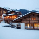 Chalet Tivoli Lodge – Beautiful Resort with Spectacular Views, Switzerland