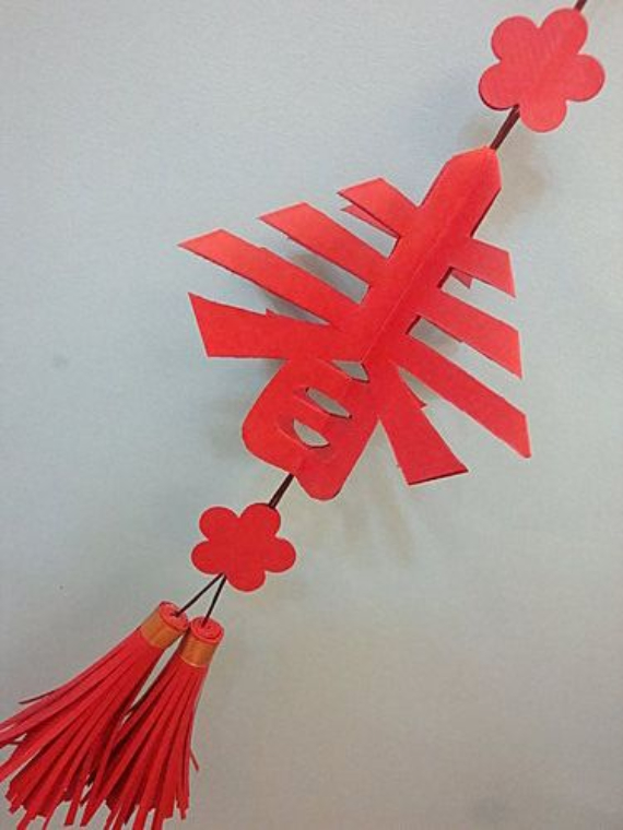 Chinese New Year 2015 Inspiring Creativity & Ideas  (1)