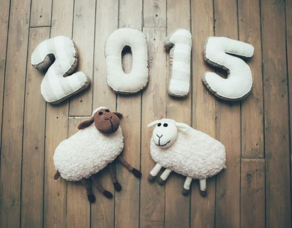 Chinese New Year 2015 Inspiring Creativity & Ideas  (8)