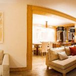 Delightful Leman SuiteIn La Plagne Resort in the French Alps