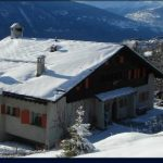 Domaine de la Baronne- Old World Charm In Private Estate Just Outside Crans-Montana.