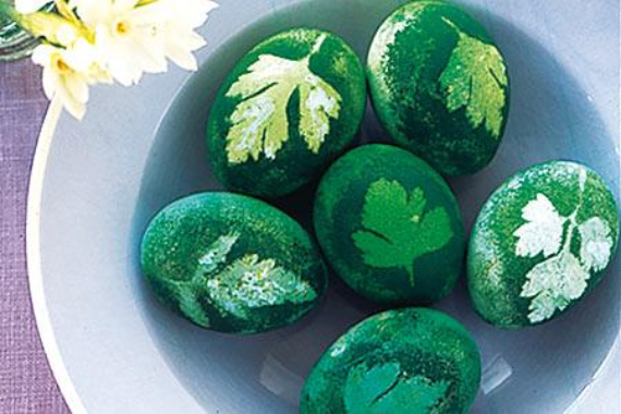 Easter decorations and crafts inspiration ideas (1)