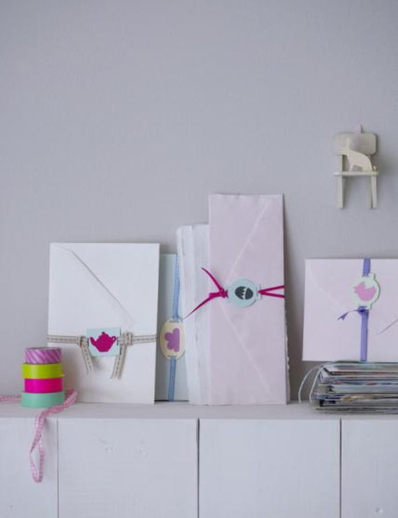 Easter decorations and crafts inspiration ideas (19)
