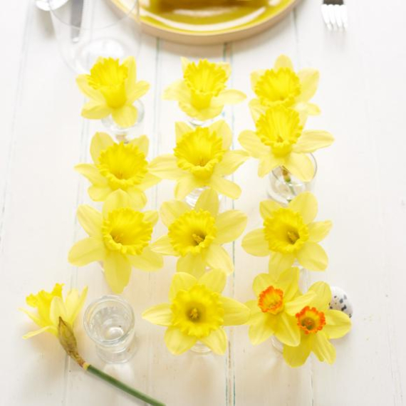 Easter decorations and crafts inspiration ideas (26)