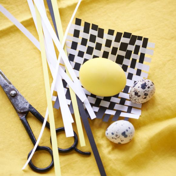 Easter decorations and crafts inspiration ideas (27)