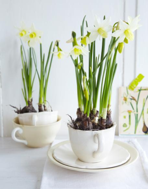Easter decorations and crafts inspiration ideas (29)