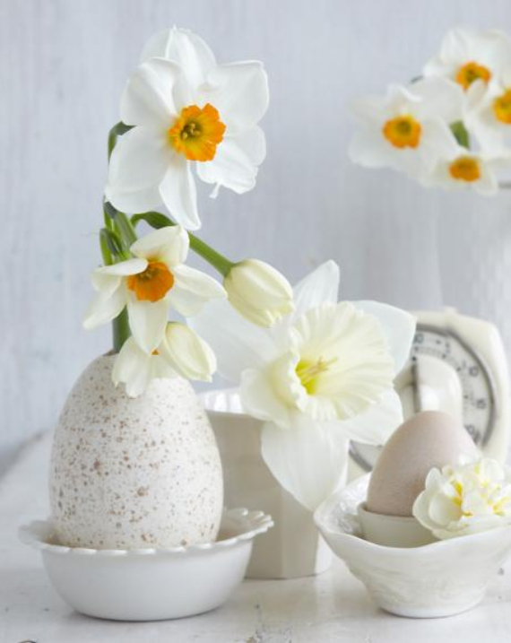 Easter decorations and crafts inspiration ideas (31)