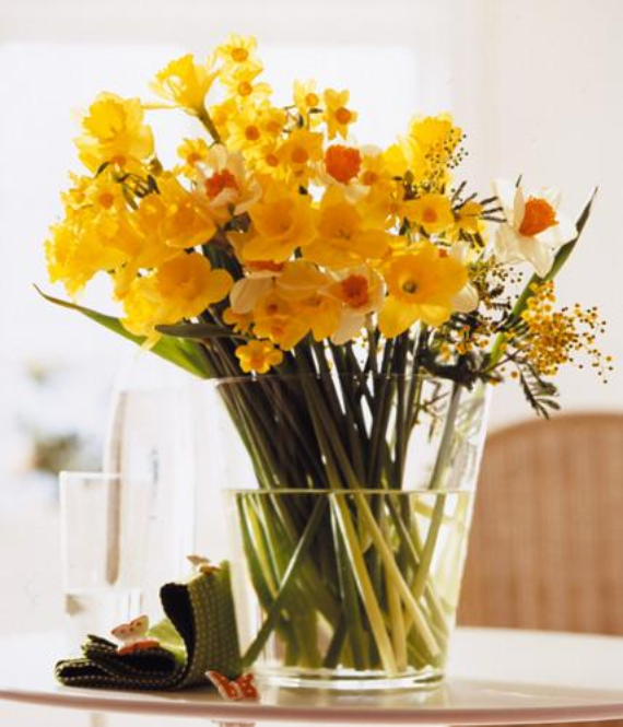 Easter decorations and crafts inspiration ideas (48)