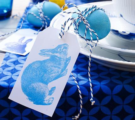 Easter decorations and crafts inspiration ideas (49)
