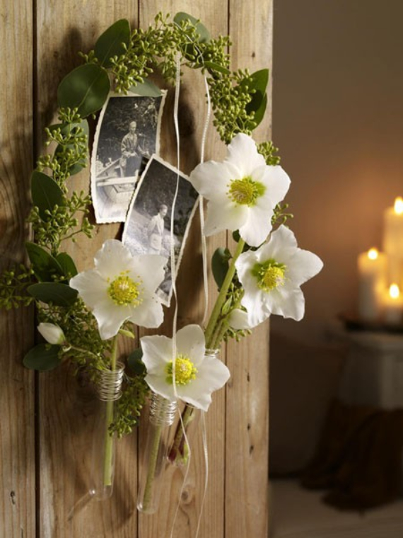 Fresh Early Bloomers Decorating Ideas for Valentine (12)