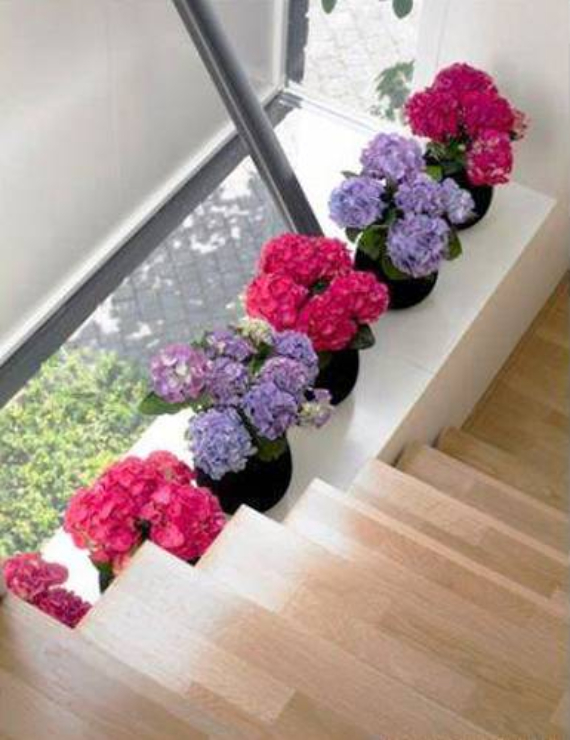 Fresh Early Bloomers Decorating Ideas for Valentine (36)