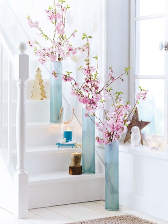 Fresh Early Bloomers Decorating Ideas for Valentine (7)