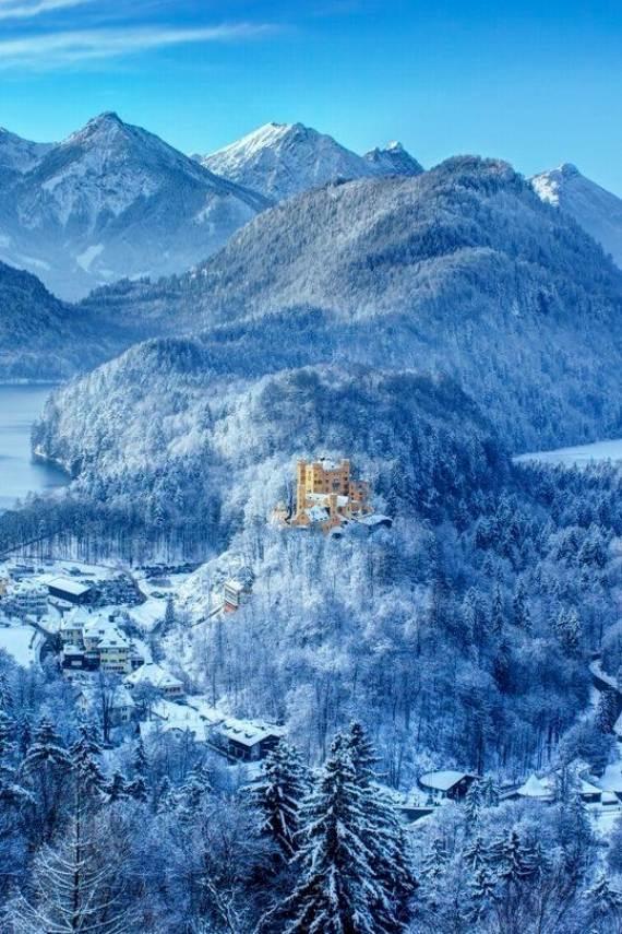 Hohenschwangau-Castle-5