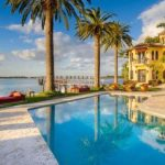The Luxurious Jasmine Villa Hotel in Miami, Florida