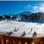 Warm and Inviting Weekend Retreat: Garda Suite, La Plagne Paradiski, France