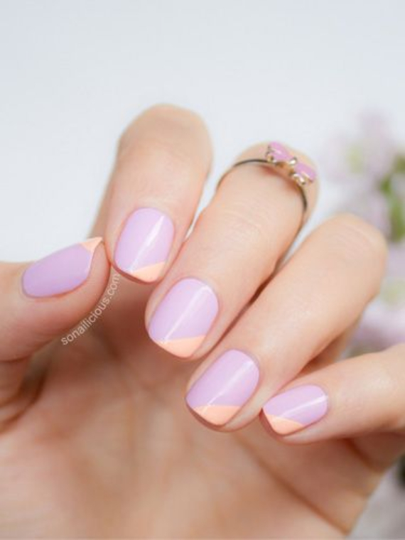 25 Adorable Easter Nails To Get You In The Holiday Pastel Mood (15)